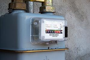 gas meter