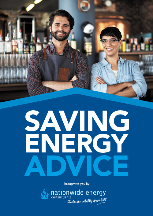 Saving Energy Advice for Pubs